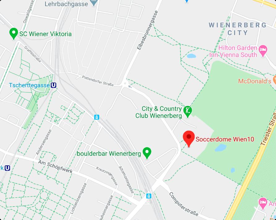 Standort Wien 10